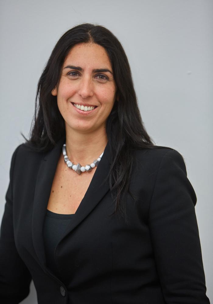 Maria Carla La Mantia
