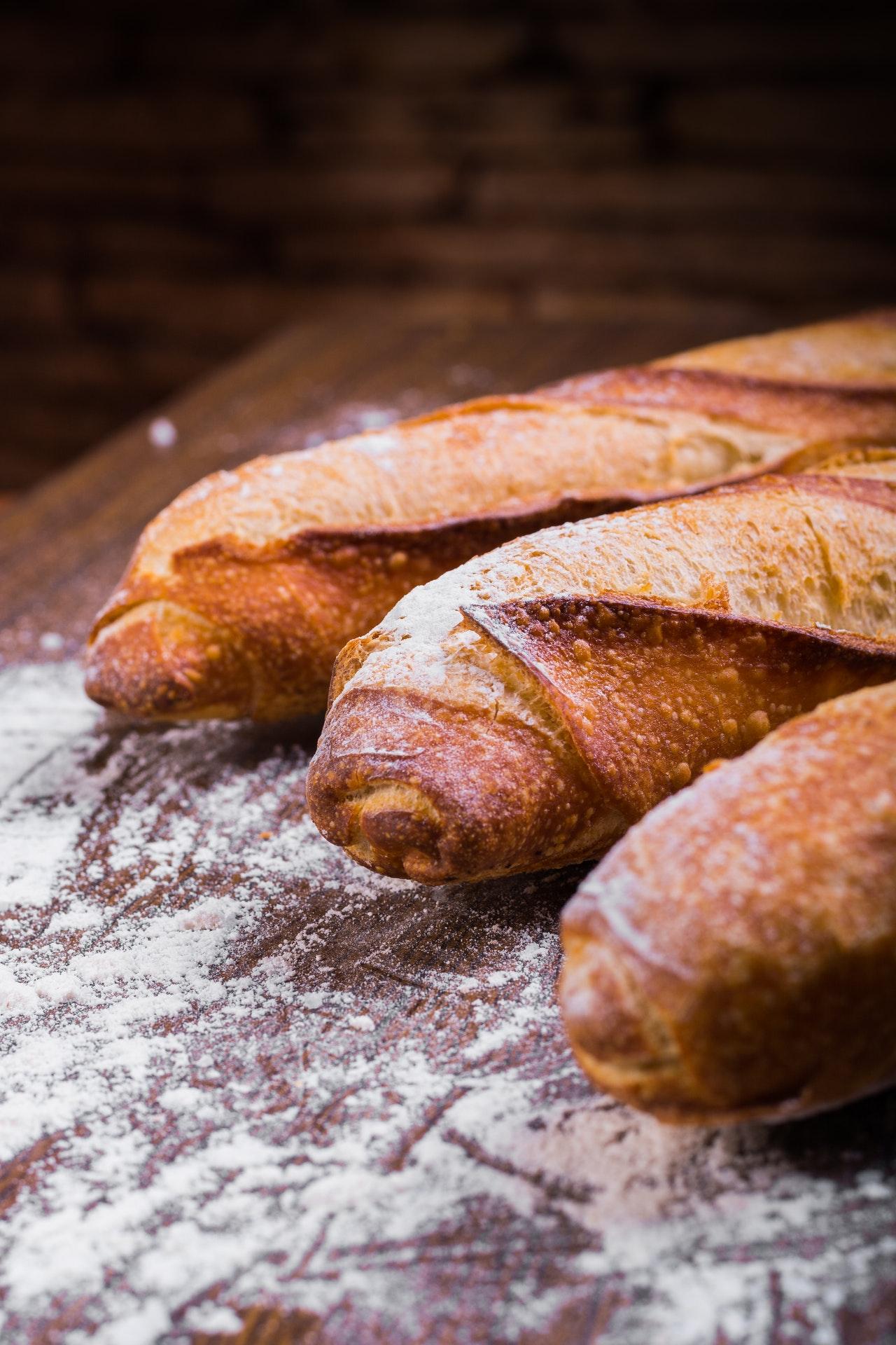 Addetto/a al banco – Daily Bread